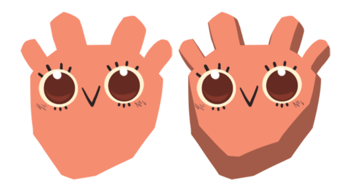 Heart from Dr. Guts 1