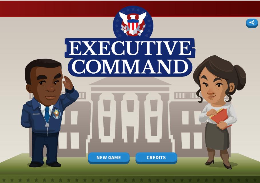 ExecutiveCommand