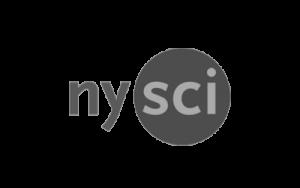 NYSCI logo