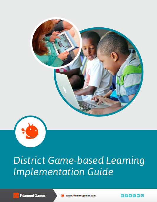 District Game-Based Learning Implementation Guide