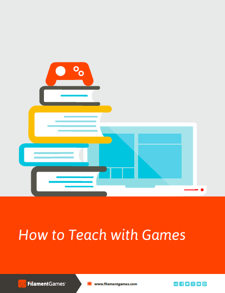 How to Teach with Games eBook