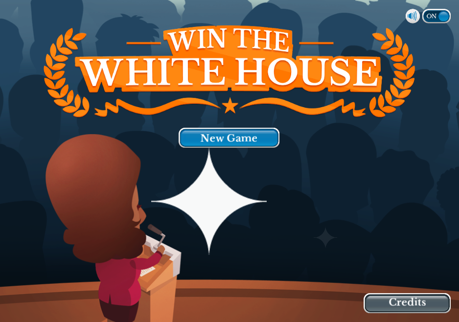 Win the White House screenshot