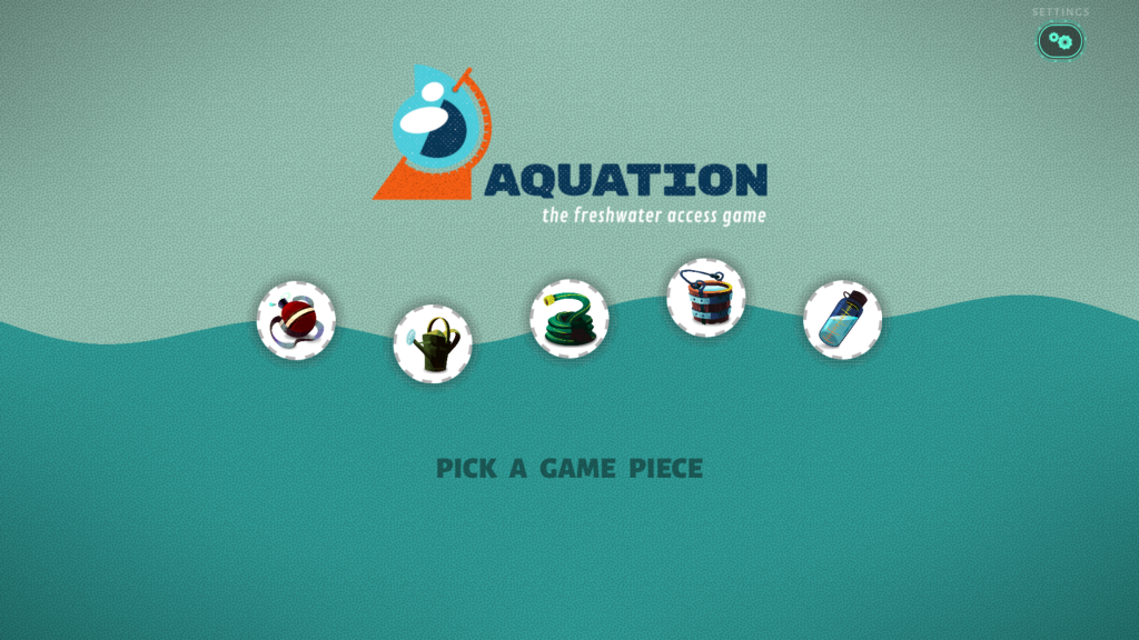 Aquation screenshot 1